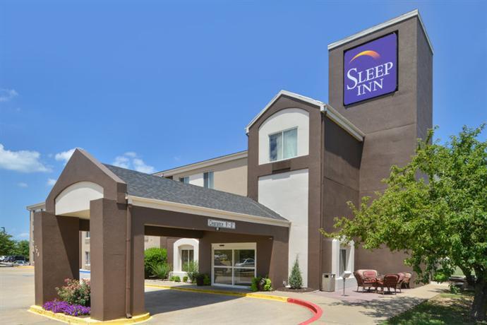 Fayetteville Sleep Inn