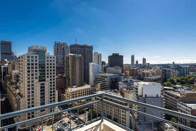 Oaks On Castlereagh Sydney Central