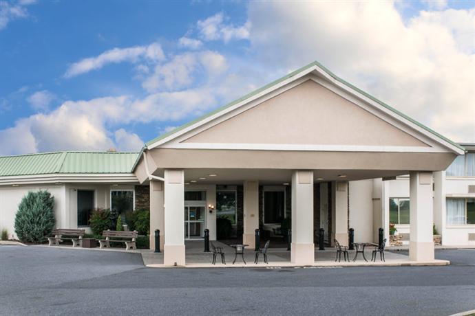 Comfort Inn of Lancaster County North