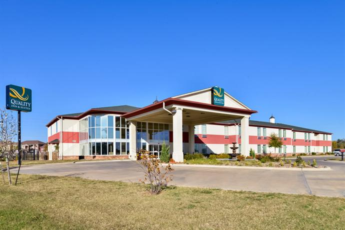 Best Western Norman Inn & Suites
