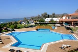 Angora Beach Resort Izmir