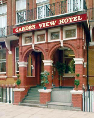 Garden View Hotel London , Compare Deals