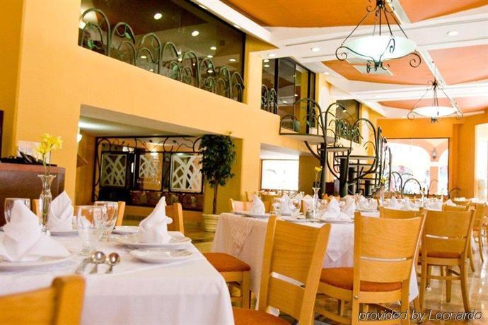 Olmeca Plaza Hotel Villahermosa