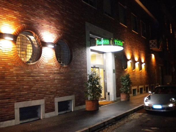 HHotel Tiziano - Gruppo Mini Hotel