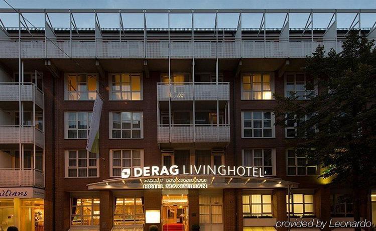 Hotel Nurnberg Zentrum  Sterne