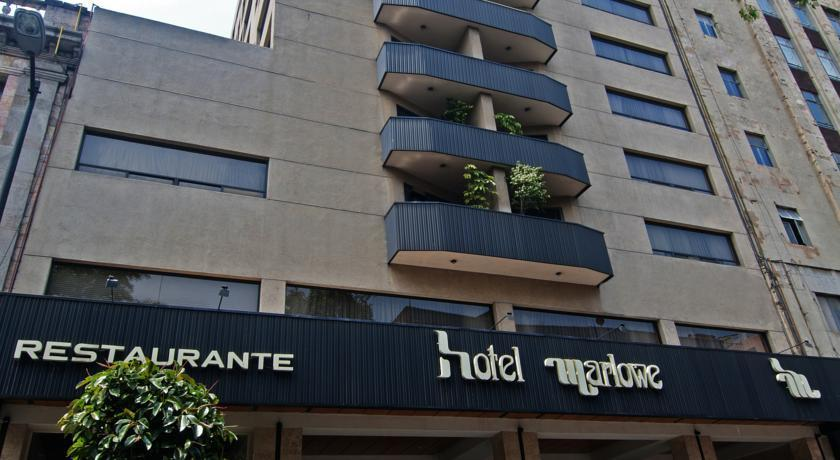 Hotel Marlowe Mexico City