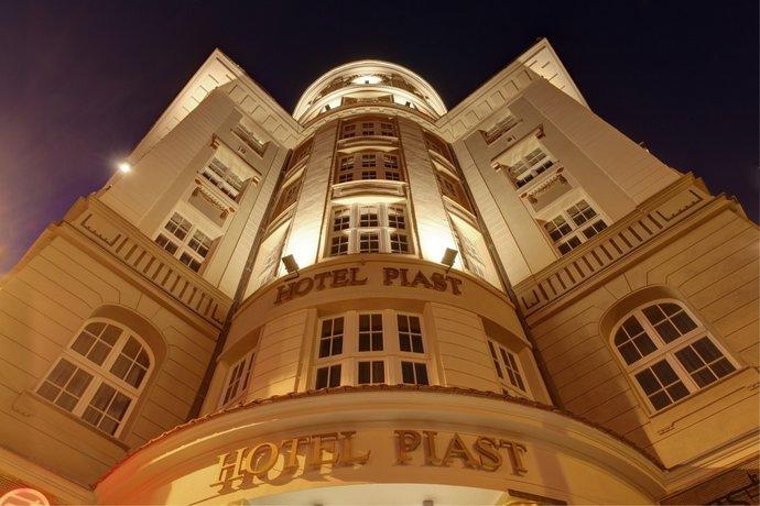 Hotel Piast Wroclaw Centrum