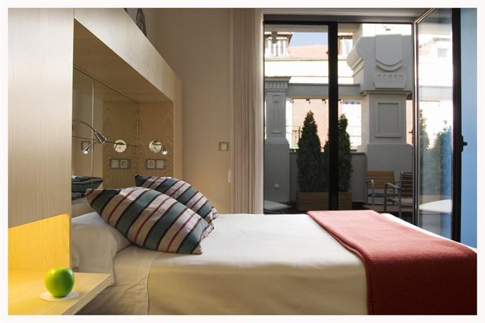 Room Mate Alicia Hotel Madrid Compare Deals