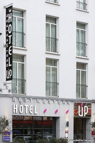 Best Western Plus Up Hotel & Bar