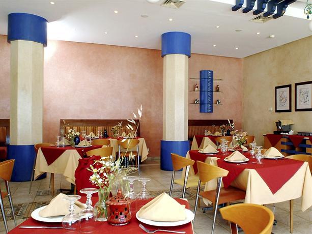 Senator Hotel Fnideq: encuentra el mejor precio