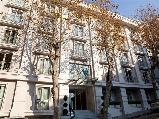 Innova sultanahmet istanbul buscador de hoteles estambul - Hoteles turquia estambul ...