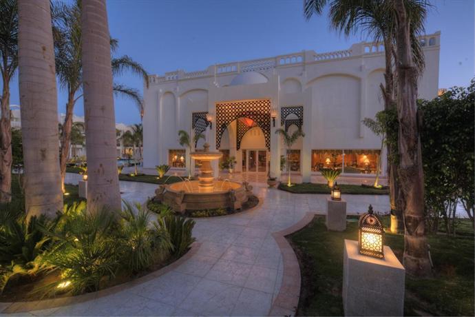Le Royale Sonesta Luxury Collection Resort - Sharm El Sheikh