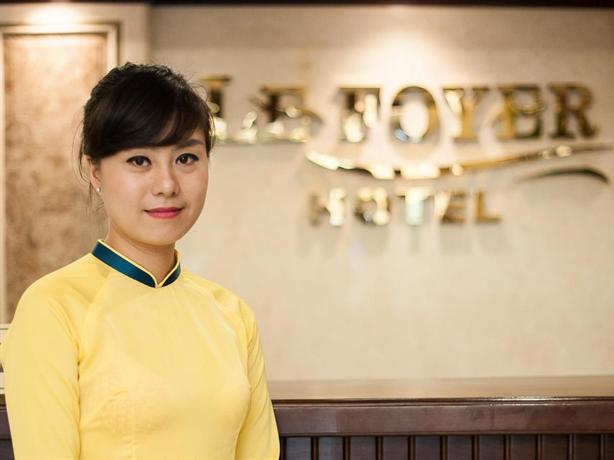 Le Foyer Hotel Hanoi Reviews : Le foyer hotel hanoi compare deals