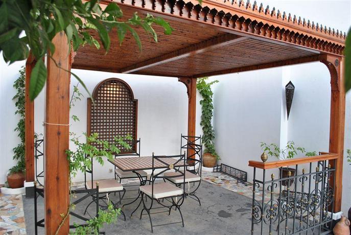 Hotel Blanco Riad, Tétouan - Sammenlign hotelltilbud