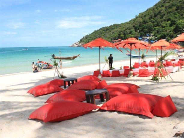 Pariya resort villas haad yuan koh phangan ban tai - Complexe mandala beach villas koh samui en thailande ...