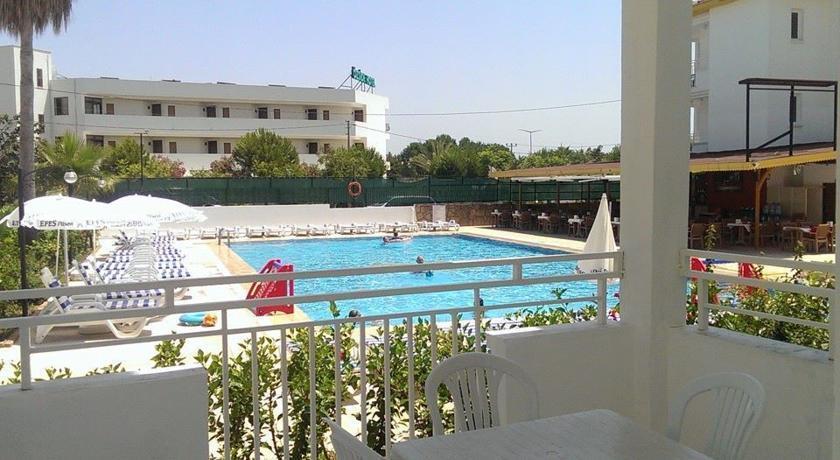 About Anthos Garden Safran Hotel