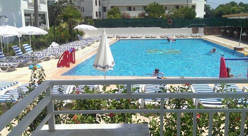Nice About Anthos Garden Safran Hotel