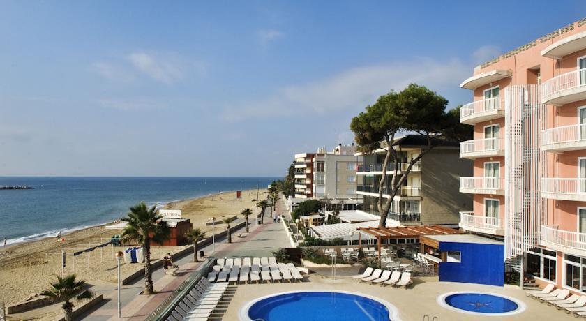 Augustus Hotel - Hotel in Salou - Cambrils - Augustus Hotel