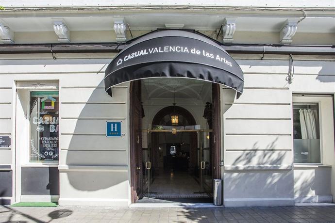Casual Valencia de las Artes