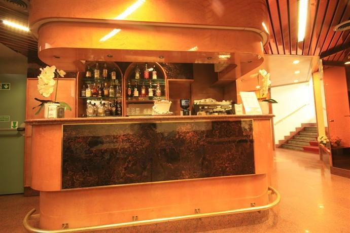 Lido Hotel Milan