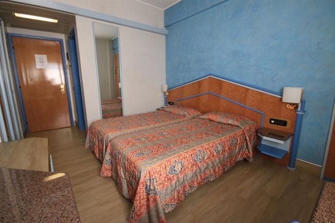 Hotel Lido Milan