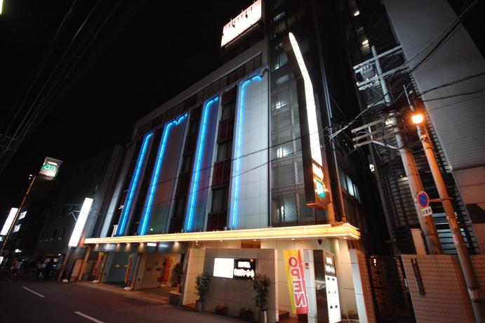 Hotel Candy Hall Adult Only