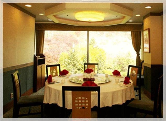 Shinyang Park Hotel Gwangju - room photo 1804107