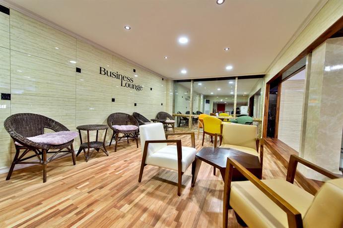 Bellagio Tourist Hotel Yeosu