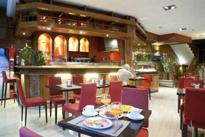 Hotel Plaza Mayor Madrid Compare Deals