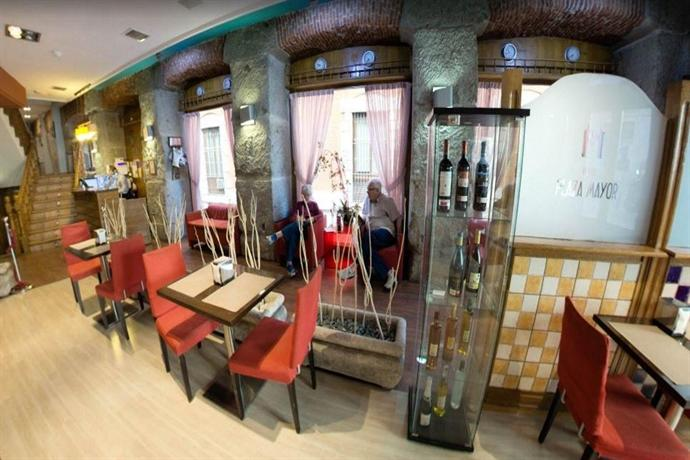 Hotel Plaza Mayor Madrid Compare Deals