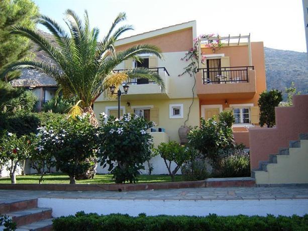 Sunrise Apartments Hersonissos Compare Deals