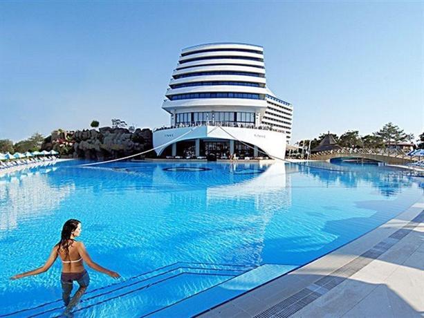 Titanic Beach Lara Antalya Compare Deals