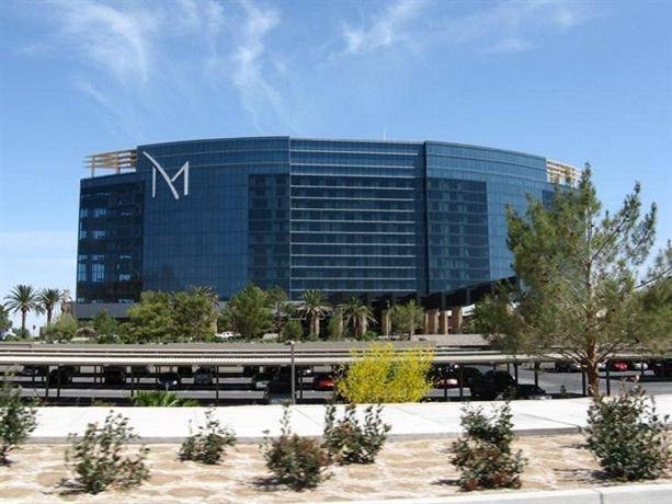 M resort and spa casino economic effects gambling