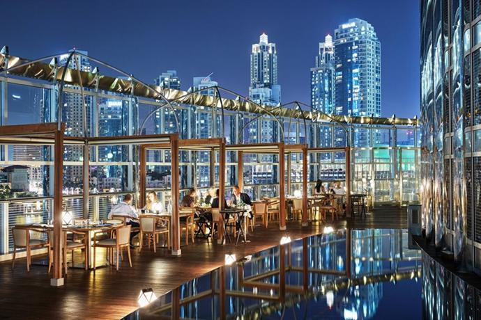 Armani hotel dubai compare deals for Dubai hotels special offers