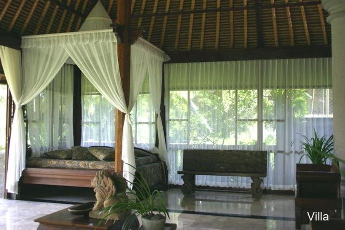 Ananda cottages bali ubud compare deals for Cottage bali