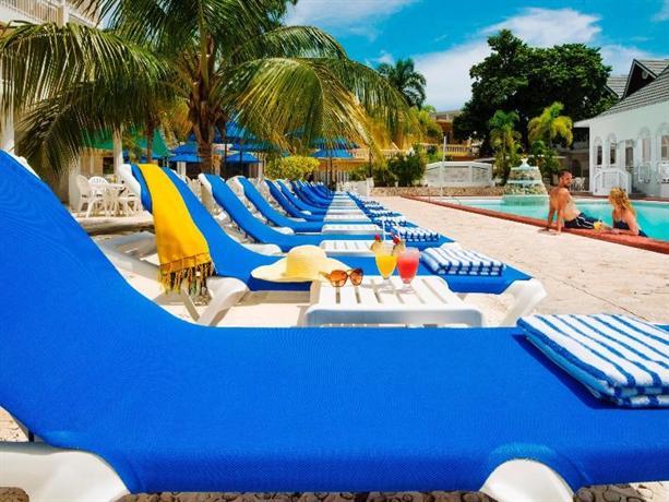 Seagarden Beach Resort All Inclusive Montego Bay
