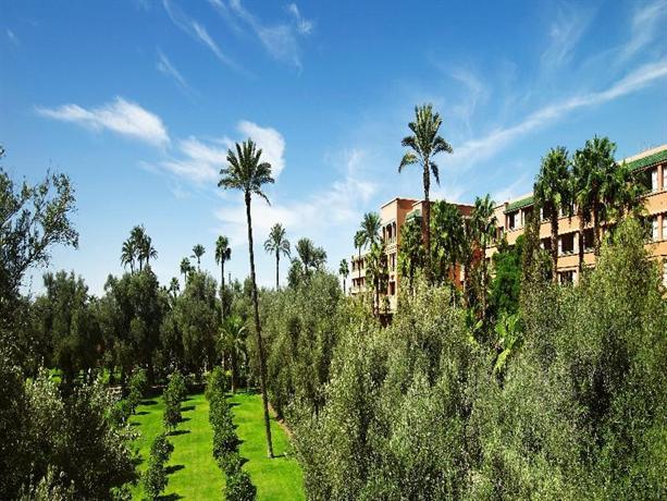 La Mamounia Marrakech
