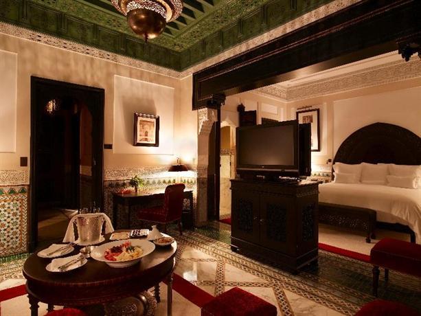 La Mamounia Marrakech  Comparez Les Offres
