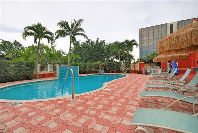 Best Western Plus Palm Beach Gardens Hotel Suites And Conference Ct