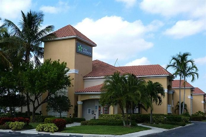 Extended Stay Hotels Boca Raton