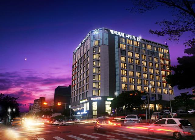 Value Hotel Seogwipo
