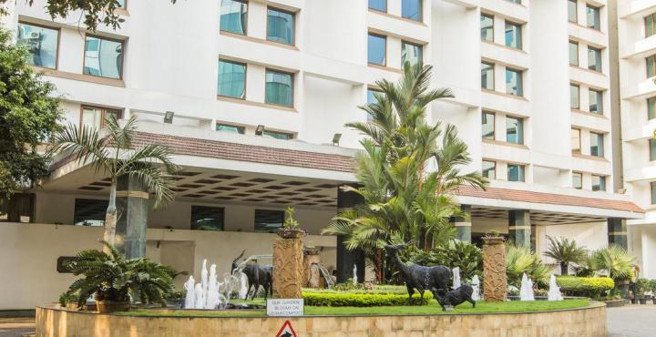 orchid ecotel The orchid mumbai enjoys distinction of being the first five star hotels in asia to  win the ecotel certification till date it has received over 97.