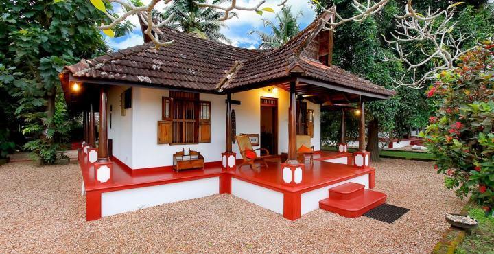 Philipkutty 39 s farm vaikom compare deals for Farmhouse design in india