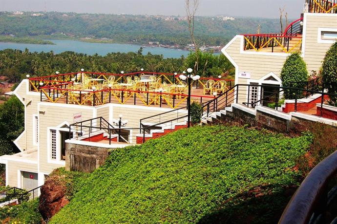Promo 85% Off Kohinoor Samudra Resort India - Hotel Near ...