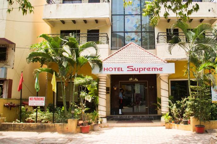 Hotel Supreme Vasco Da Gama