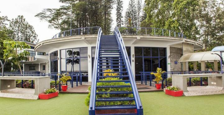 GReaT trails yercaud by GRT Hotels,Yercaud:Photos,Reviews,Deals
