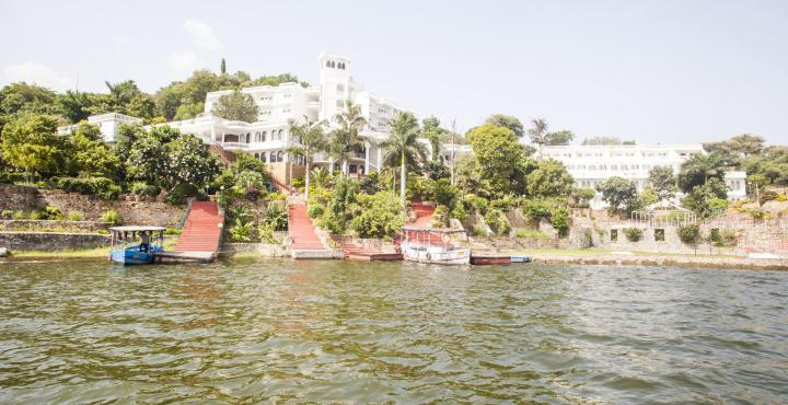 Jaisamand Island Resort - Compare Deals