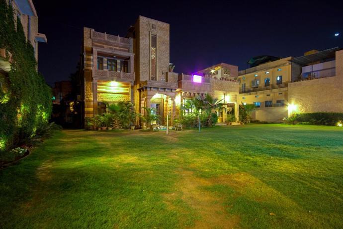 Treebo The Marwar Hotel and Garden Jodhpur