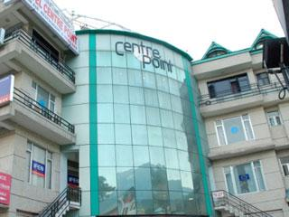 Hotel Centre Point Dharamshala Compare Deals