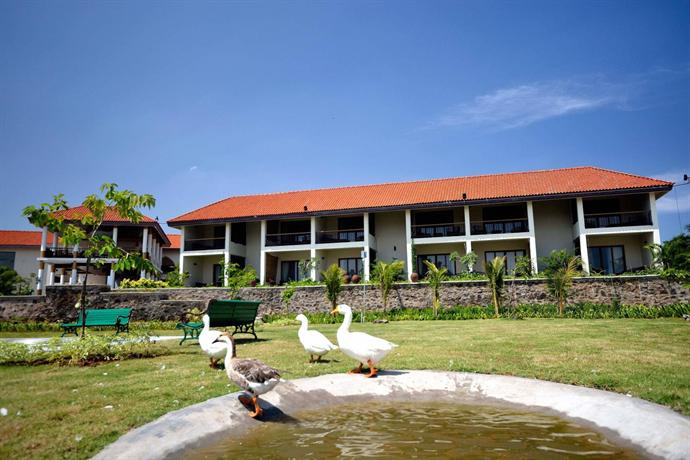 Windflower Resorts Mysore Compare Deals